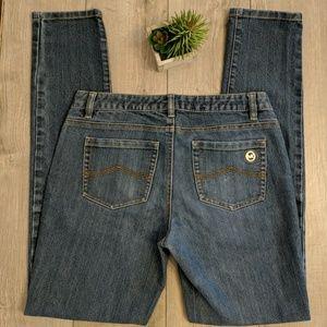 Michael Kors | Medium Wash Skinny Jeans | Size 4